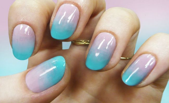 Fotografía - 10 Formas de uñas de acrílico para que usted pueda elegir