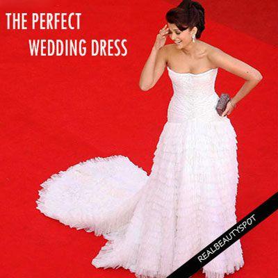 Fotografía - Consejos para elegir un vestido de novia