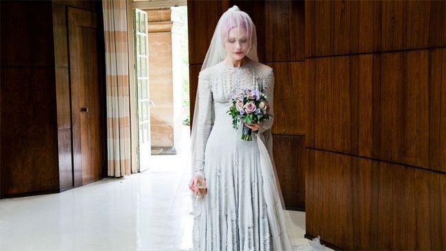 Fotografía - 11 Consejos para elegir vestidos de novia de segunda