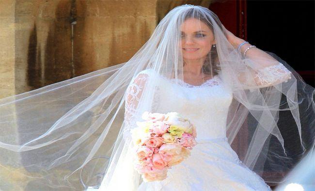 Fotografía - 20 Breath Taking boda vestidos de colección
