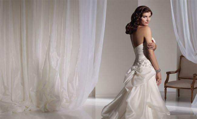 Fotografía - 32 hermosas y barato más el tamaño de vestidos de baile 2015