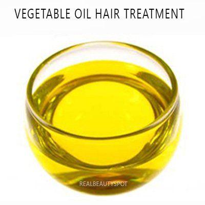 Fotografía - 5 Mejores tratamientos de aceite para el cabello suave y brillante