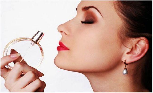 Fotografía - 7 razones para usar Mejores Perfumes