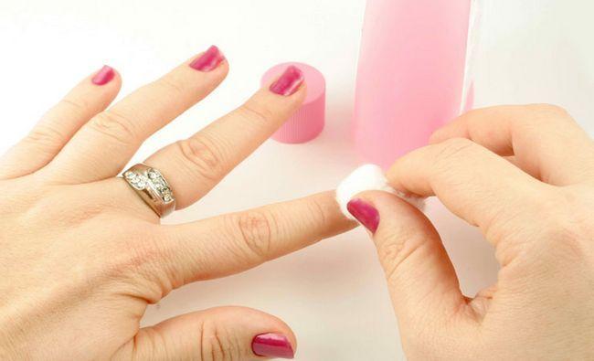 Fotografía - 7 únicos puntas de las uñas Diseños