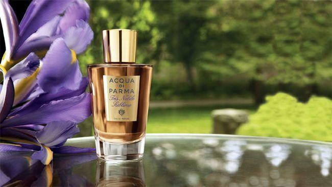 Fotografía - 8 mejores perfumes para las mujeres