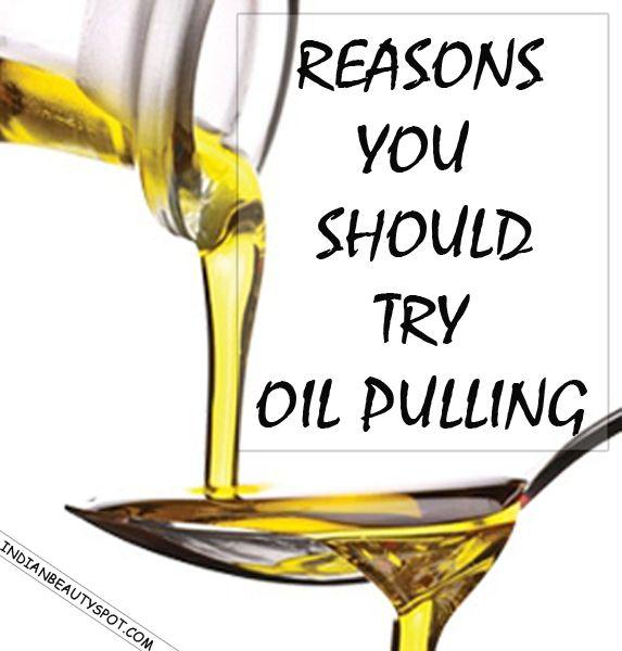Fotografía - Terapia Ayurveda - beneficios de belleza de aceite que tiran