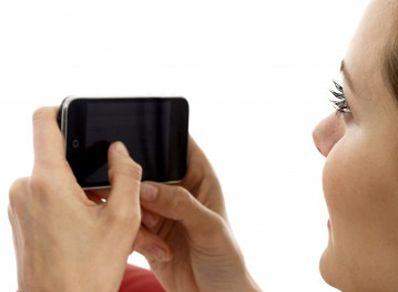 Fotografía - Mejores Aplicaciones de teléfono de las mujeres ocupadas