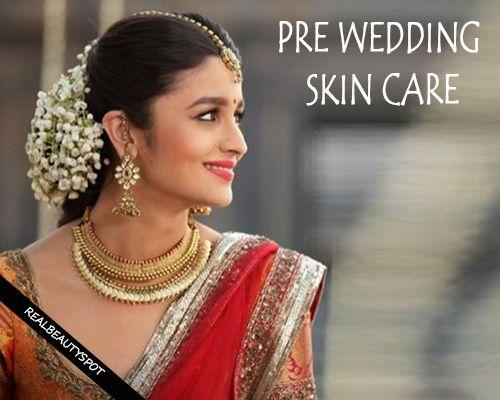 Fotografía - Belleza nupcial: la piel perfecta en su día de la boda
