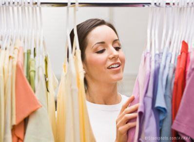 Fotografía - Closet Organización Made Easy