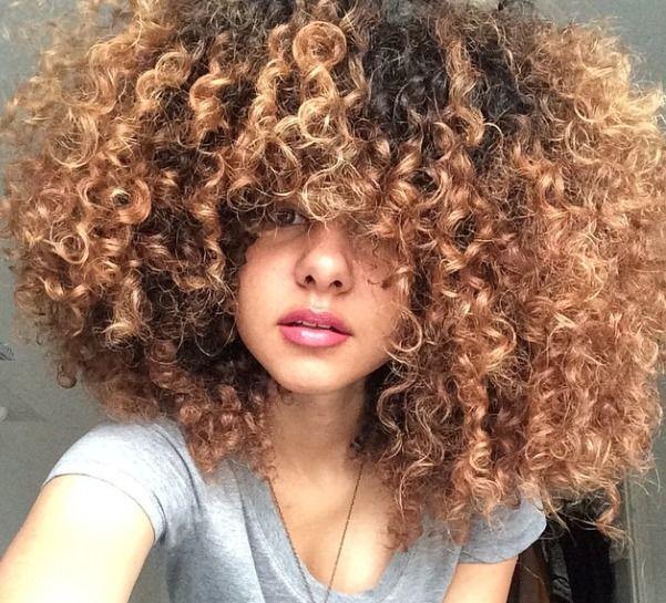 Fotografía - FroGirlGinny Comparte su Libertadora Historia de pelo