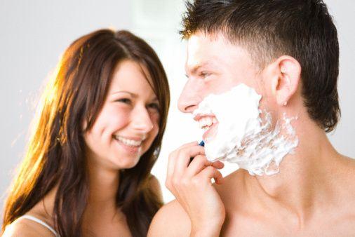 Fotografía - Blog de visitantes: los hombres de afeitar Consejos por esteticista Nicole Sommers