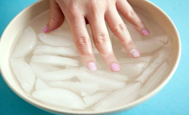Fotografía - Cómo secar uñas más rápido- polaco 10 Métodos asombrosos