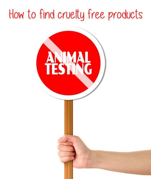 Fotografía - Cómo encontrar productos libres de crueldad