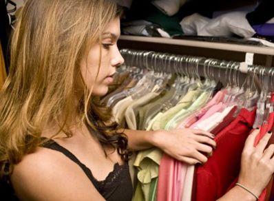 Fotografía - Mantenga su ropa favorita como nuevo
