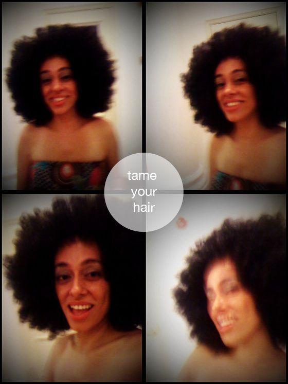 Cómo utilizar aceite de coco para domar el cabello