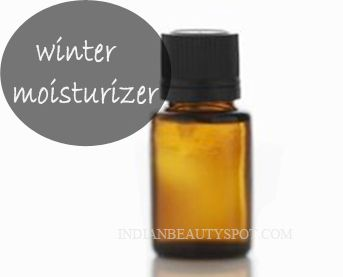 Fotografía - Crema hidratante natural del invierno