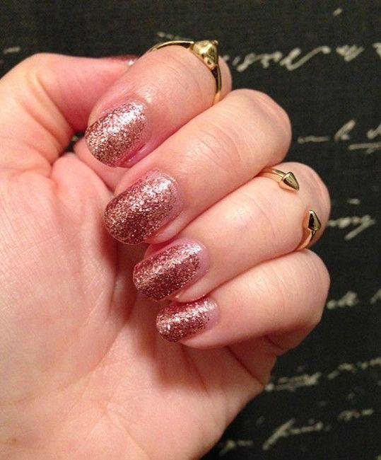 mineralfusion esmalte de uñas brillo