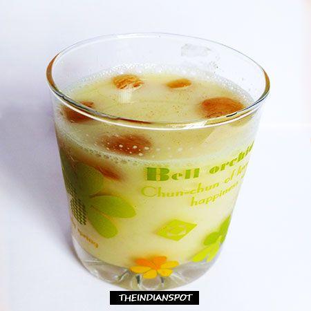 Fotografía - Receta - refrigerados cubitos de hielo de té chai