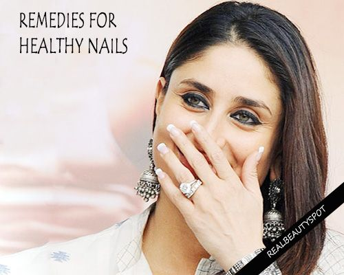 Fotografía - Remedios para mantener la salud de las uñas
