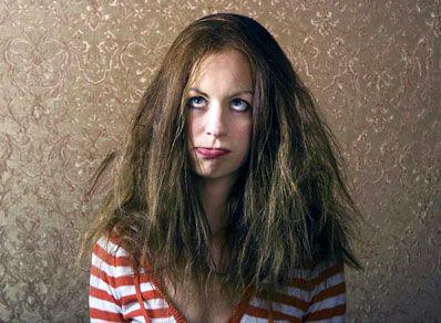Fotografía - Rx para cabello seco!