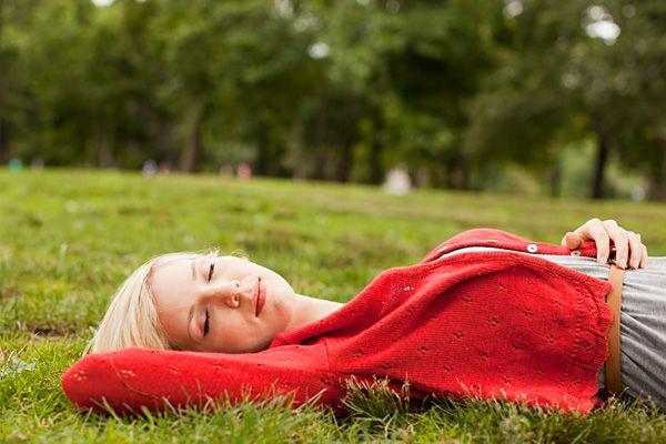 Fotografía - Secretos para hacer furtivamente en más horas de sueño