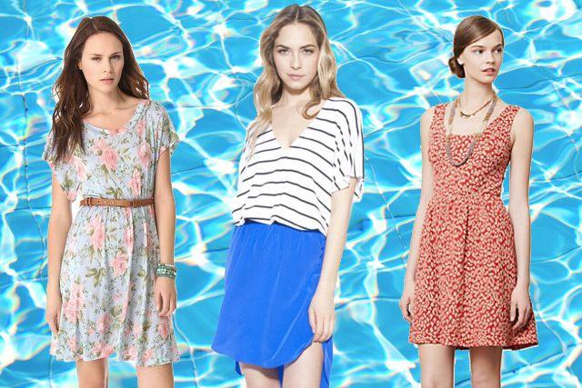 Fotografía - Vestidos de verano que adular su forma del cuerpo