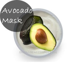 Fotografía - Máscara de fin de semana - 2 en 1 aguacate máscara
