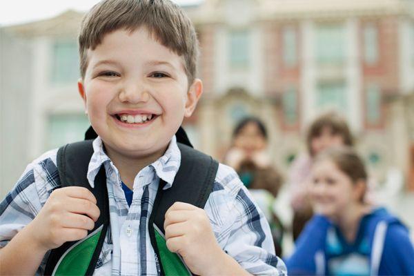 Fotografía - Su Guía Saludable Stay for Kids